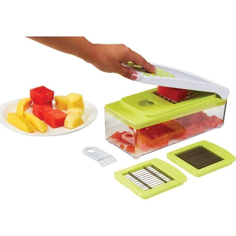 Potato Vegetable Slicer Fruit Cheese Egg Chopper Salad Shredder Food Processor