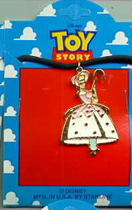 Disney Toy Story Bo Peep Necklace