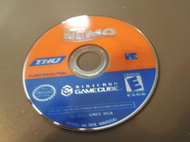 FINDING NEMO NINTENDO GAMECUBE GAME   DISC ONLY!!!! - $1.97