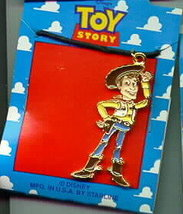 Disney Toy Story Woody Necklaces Cheap - $10.99