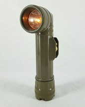 Fulton MX-991\U Angle Head Military Flashlight ... - $19.79