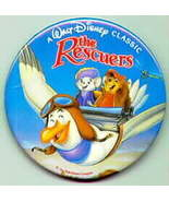 Disney The Rescuers Walt Disney Productions pin/pins - $0.99
