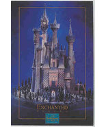 Disney Cinderella Castle WDCC - $1.99