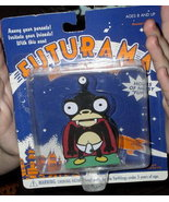 Futurama Nibbler Motion metal Click Toy - $15.99