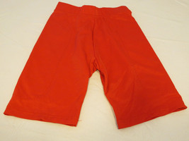 Adams USA Support sliding shorts 1 pair Red athletic sports XS 14-16 **s... - $18.79
