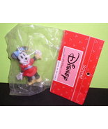 Disney Minnie Mouse by Schmid Porcelain rare Ornament - $12.59