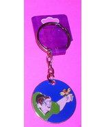 Disney Hunchback of Notra Dame Key Chain - $10.99