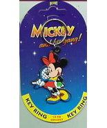 Disney Minnie Mouse Tennis Key Chain Cheap - $10.99