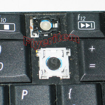 HP Pavilion G60 KEYBOARD'S INDIVIDUAL KEY (ONE KEY ONLY) 496771-001 MP-08A93US image 2