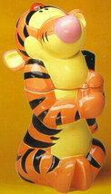 Disney Tigger Winnie the Pooh Cookie Jar Ship World - $99.99