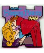 Disney Sleeping Beauty & Prince dated 1959 pin/pins - $18.39