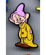Disney Snow White Dopey European Rare Pin/Pins - $21.15