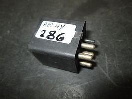Bmw Multi Purpose Relay #0332002176 Relay 286 *See Item Description* - $19.80