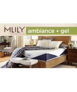 MLILY Memory Foam Mattress - Ambiance - King - $1,280.98