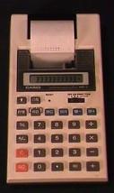 Classic Casio HR-1 Mini Printing Calculator - $18.66