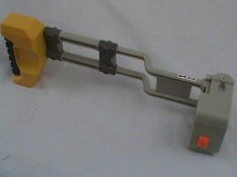 Nerf N Strike SPECTRE REV-5 Shoulder Stock Butt Folding Yellow Dart Snip... - $13.98