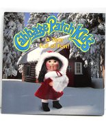 Cabbage Patch Kids A Year Full Of Fun Book 1997... - $14.99