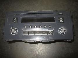 13 14 15 Nissan Altima Radio Cd Mp3 Player #28185 3 Tb0 G *See Item Description* - $99.00
