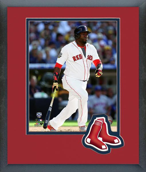David Ortiz 2016 And Final Mlb All Star Game 11x14