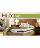 MLILY Memory Foam Mattress - Calm - Queen - $636.98