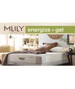 MLILY Memory Foam Mattress - Energize - Twin - $426.98