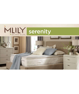 MLILY Memory Foam Mattress - Serenity - King - $1,280.98