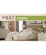 MLILY Memory Foam Mattress - Vitality - Full - $643.98