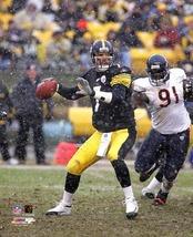 Ben Roethlisberger Pittsburgh Steelers PF 8X10 Color Football Memorabilia Photo - $6.99