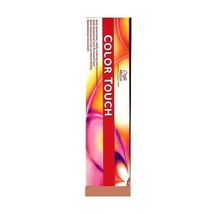 Wella Color Touch 4/77 (Medium Brown/Intense Brown) 2oz - $8.79