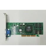Nvidia Gforce 2MX 200 W3412800 01511B3 - $14.03