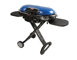 Bar B Q Grill Propane Portable For Tailgating Gauge Camping Coleman Best... - $276.20