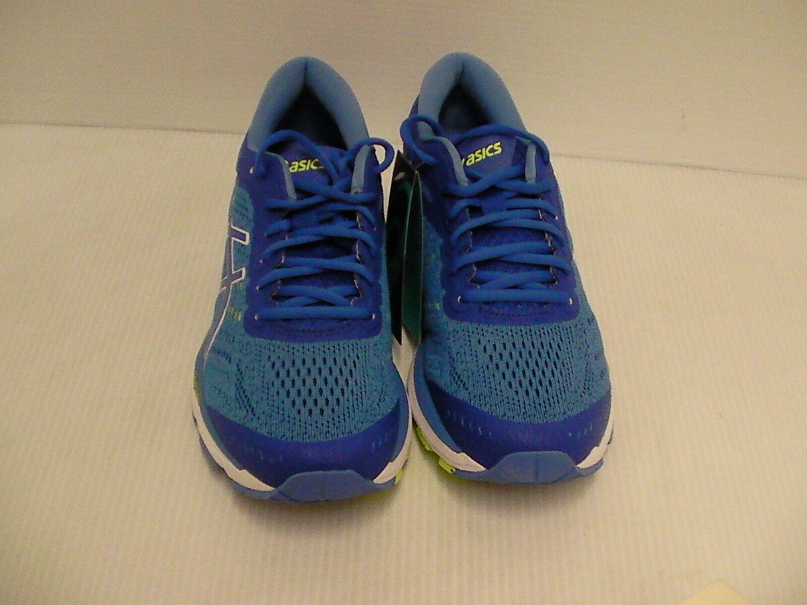 Asics women's gel kayano 24 blue purple regatta blue running shoes size 9.5
