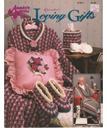 Loving Gifts Crochet Patterns Annie's Attic Des... - $6.99
