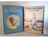 Weekly reader books  willie the squowse  cranes in my corral 01 thumb155 crop