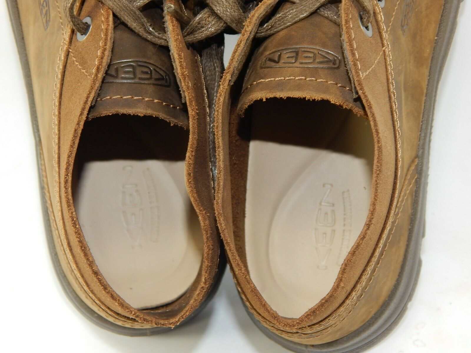 Keen Grayson Chukka Taille 23cm M (D) Eu 42 Homme Oxford Lacets Chaussures
