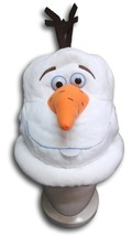 Funny and Lovable Snowman from Movie Frozen Beanie Cap Furry Plush Cospl... - €9,06 EUR