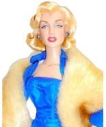 """I am Lorelei Lee"" Marilyn Monroe Tonner 16"" Doll Pola Debevoise Box Shi... - $4.569,18 MXN"