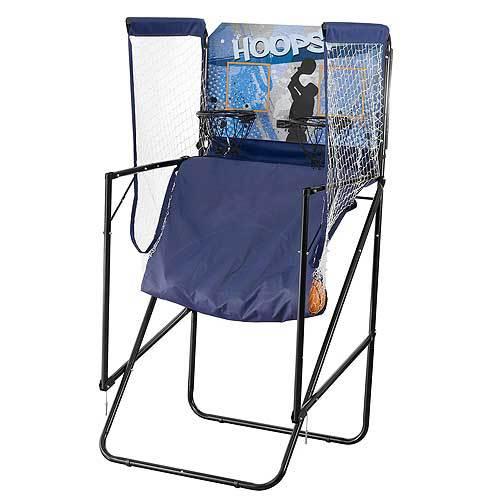 Hoops Dual Electronic Basketball Game