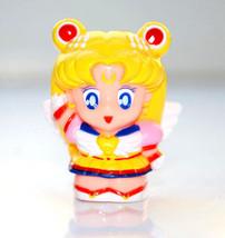 Eternal Sailor Moon finger puppet Japanese figurine figure toy - $4.94