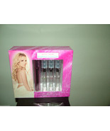 Britney Spears  3 Fragrance Collection EDP 0.33 Oz/10ml.Each+Purse Carri... - $25.73