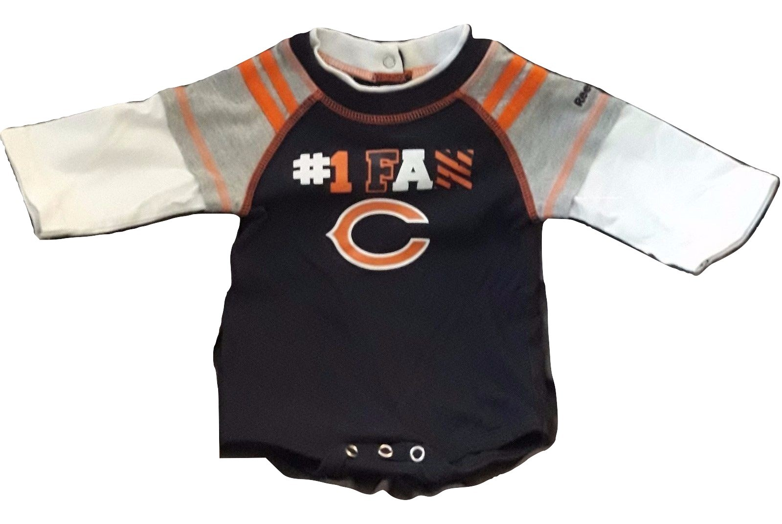 Chicago Bears Baby 3 6mo NFL Football and 50 similar items 1b8523f38