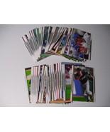 2007 Upper deck (series 1) Major League Baseball Trading Cards (lot # 14) - $0.00