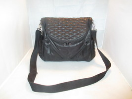 Rebecca Minkoff Jude Quilted Nylon Baby Diaper Bag ( Shoulder Bag ) $295... - $119.99