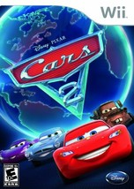 Cars 2: The Video Game - Nintendo Wii - $32.80