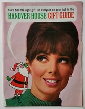 """Hanover House Gift Guide"" 1966 Mail Order Catalog, Hanover, PA.  56 Pages! - $8.25"