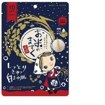 Komeya Mayu chan Rice Mask 10pcs image 2
