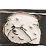 Dog Italian Charm Link 9 MM            - $9.95