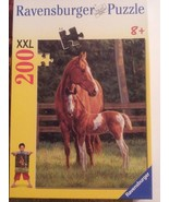 Ravensburger Beautiful Horses 200 Piece Puzzle - $29.39