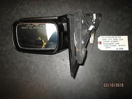 00 01 02 03 04 05 Bmw 325,328,330 Sedan 4 Door Passenger Side Door Mirror Black  - $49.50