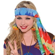 Hippie Headscarf 60's - €9,25 EUR